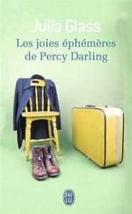 percy darling