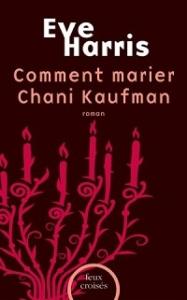 Chani Kaufman