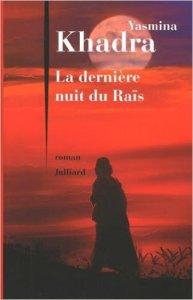 La-Dernière-Nuit-du-Raïs-librairie-Despontin-Wavre